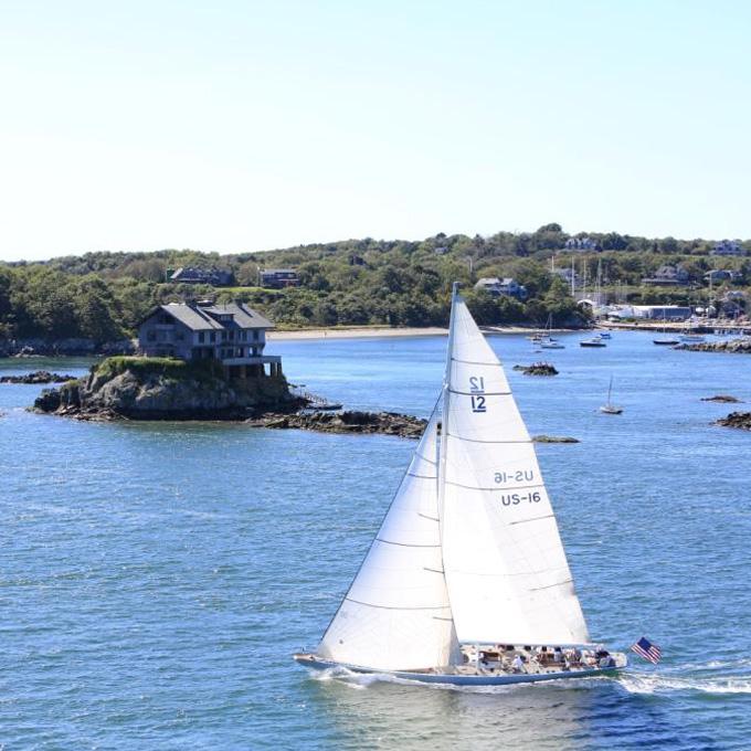 Sailing Cruise in Newport, RI
