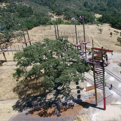 Upper Adventure Park