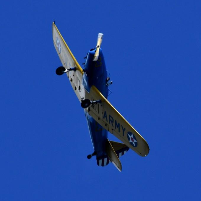 Aerobatic Flying Adventure in Topping, VA