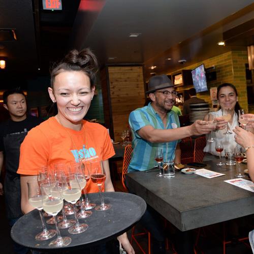 Vegas Strip Food Tour with Drinks