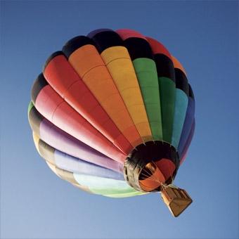 Rocky Mountain Balloon Ride in Denver