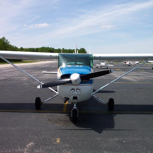 Aircraft Used in Learn to Fly Boston