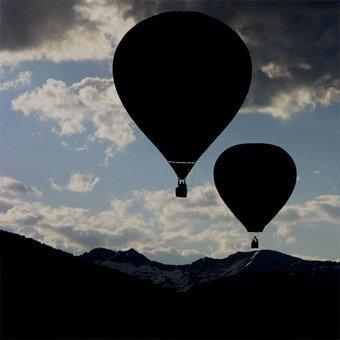 Scenic Balloon Ride
