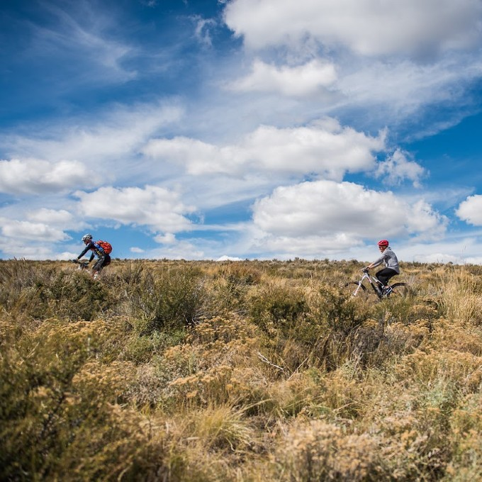 Guided Mountain Bike Tour in Park City