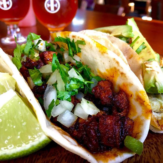 Austin Food Tour