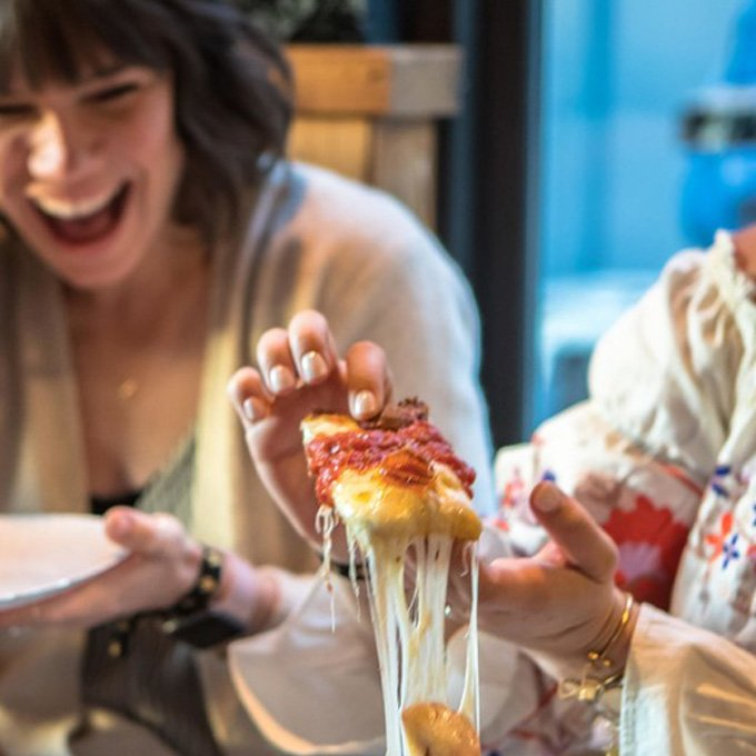 Cocktail & Food Tour in Austin