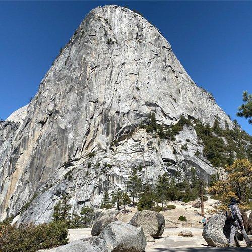 Overnight Adventure in Yosemite