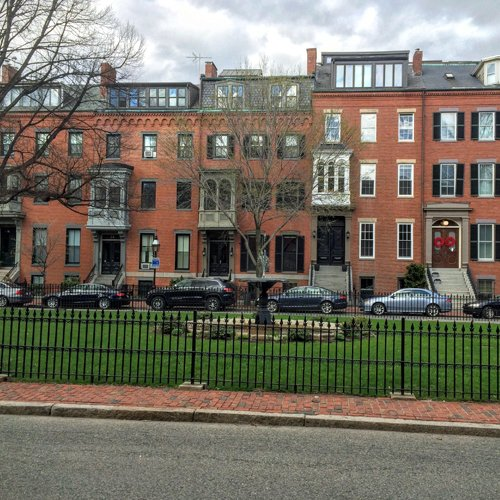 Guided Food Tour in Boston