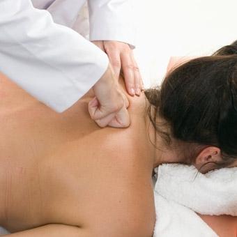 Deep Tissue Massage in Miami