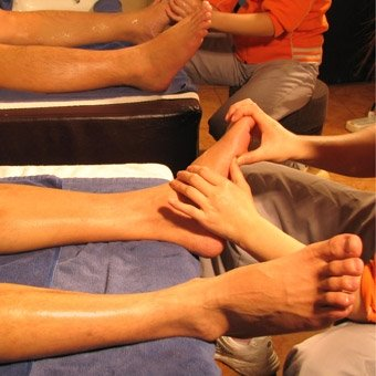 Couples Massage in San Francisco