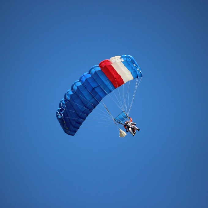Skydiving Experience in Ohio