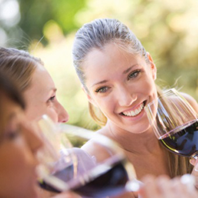 Host a Wine Tasting Party in Chicago