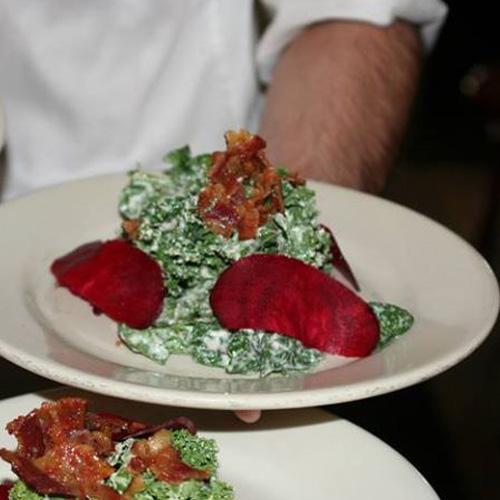 Chefs Kitchen Food Tour