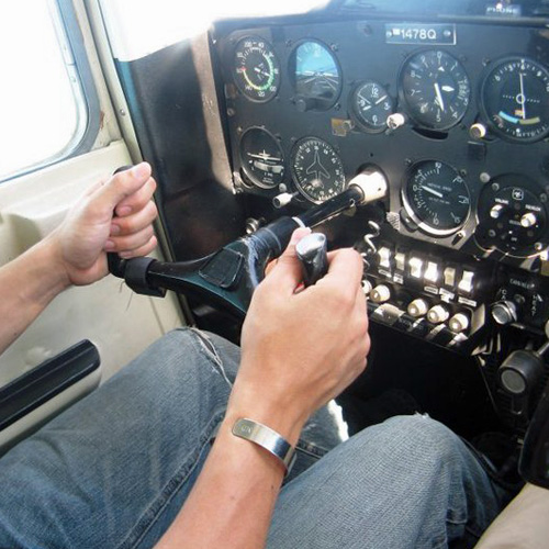 Fly a Cessna 172 in Chicago
