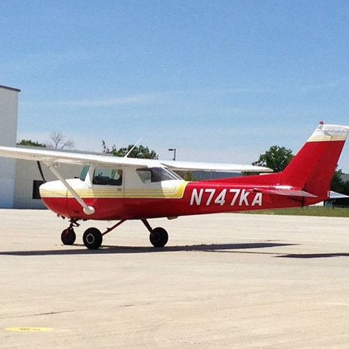 Learn to Fly a Cessna in Chicago