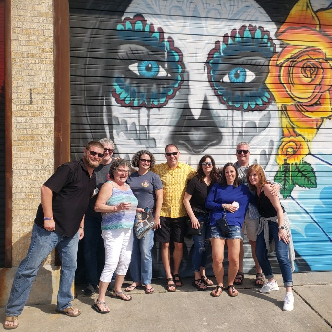 Craft Brewery Tour in San Antonio