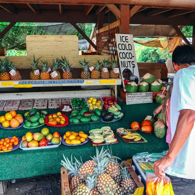 Tastes and Sights of Oahu