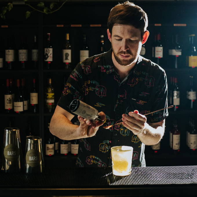 Private Online Cocktail Making Lesson