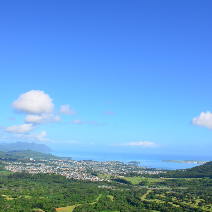 See the Best of Oahu