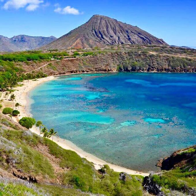 Tour East Oahu Island