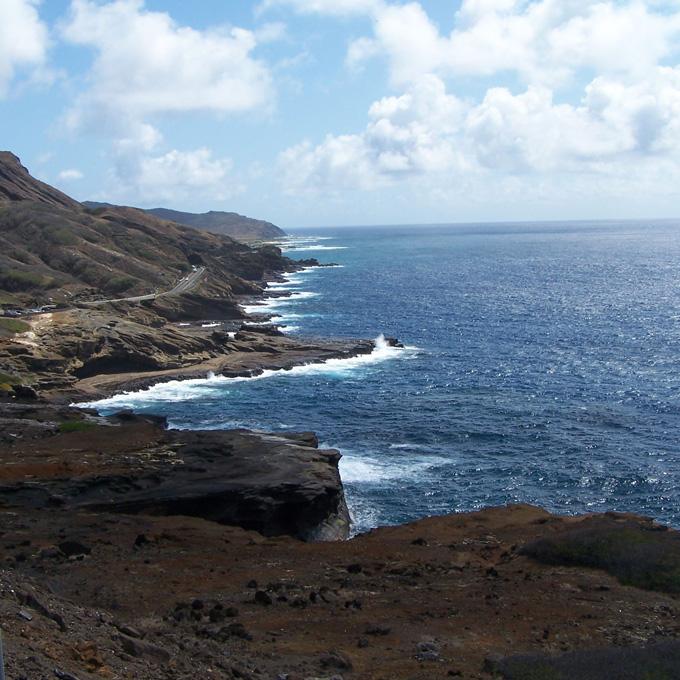 East Oahu Island Tour