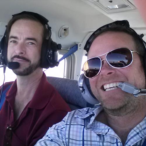 Learn to Fly California San Diego