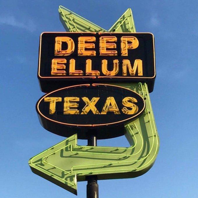 Deep Ellum Food Tour in Dallas