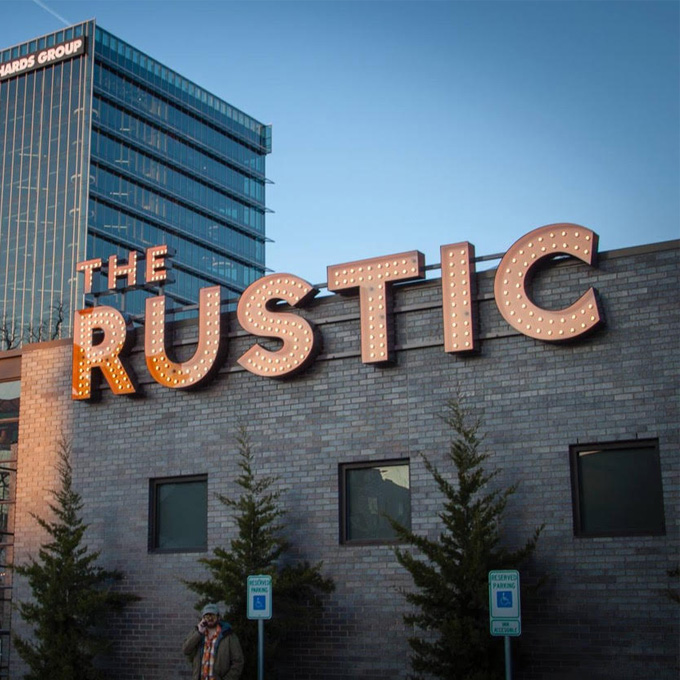 Guided Dallas Food Tour