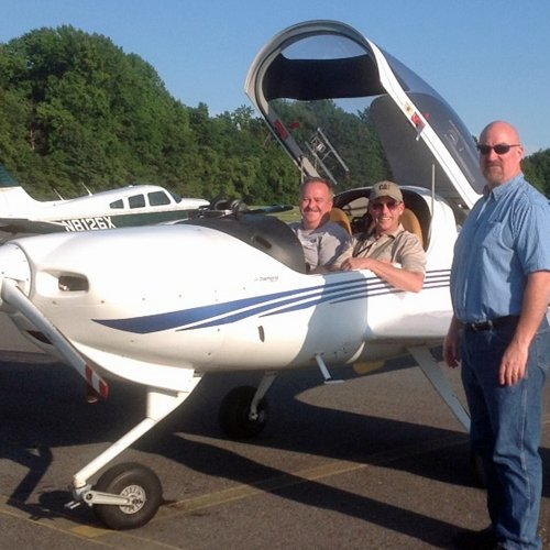 Learn to Fly in Medford