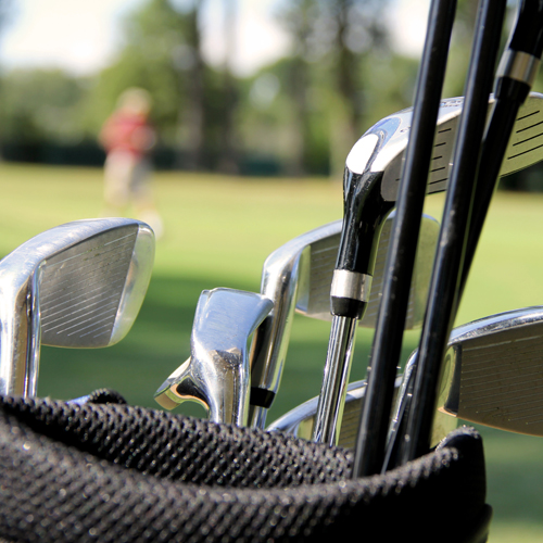 Golf Lesson With a PGA Pro at The Celebration Golf Club