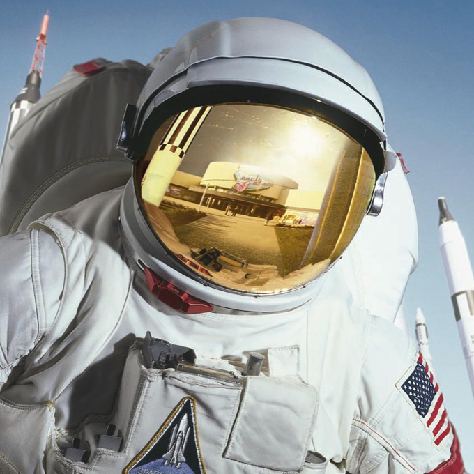 Tour the Kennedy Space Center