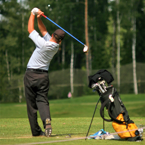 Golf Lesson with a PGA Pro in Vegas