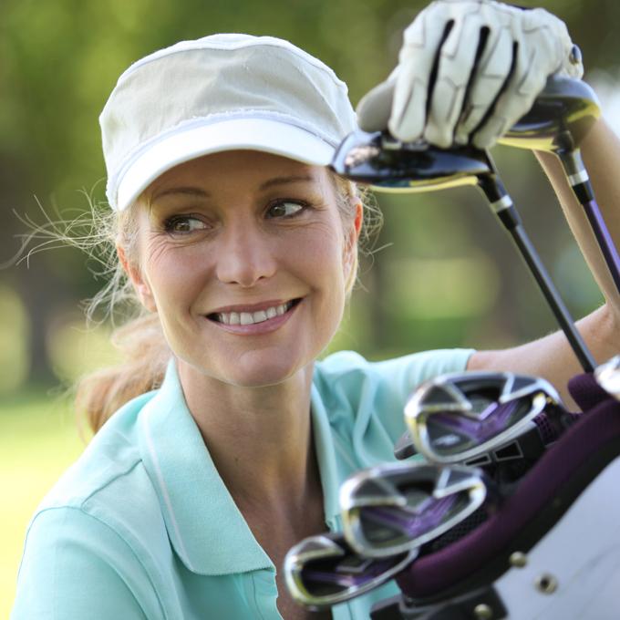 Golf Lesson with a PGA Pro near Orlando