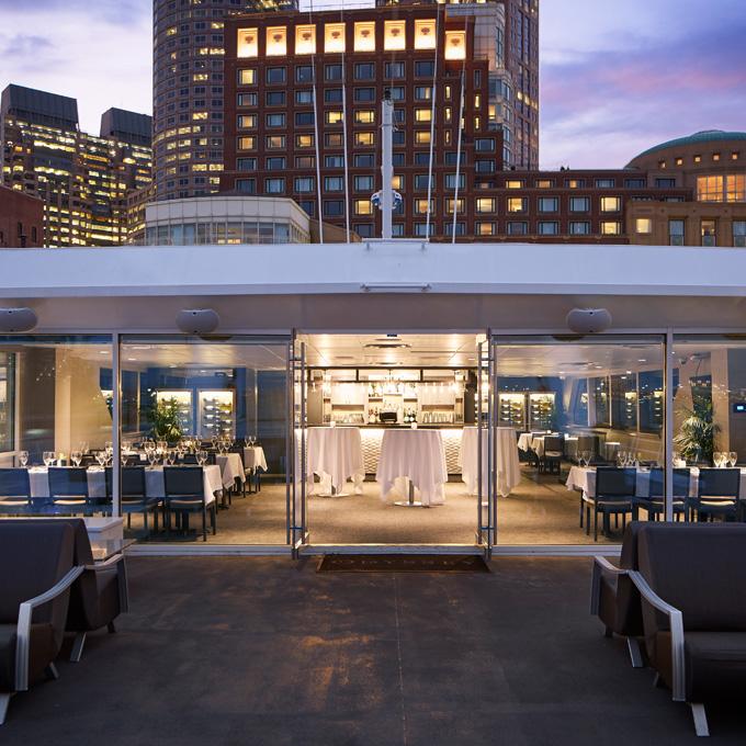 Dinner Cruise in Boston