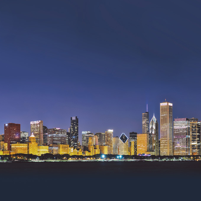 See Chicago from the Water