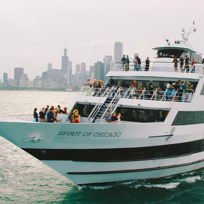 Chicago Brunch Cruise