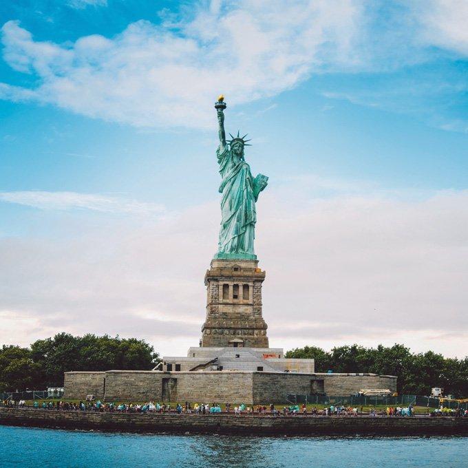 New York City Lunch Cruise