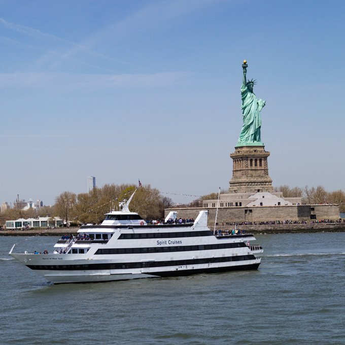 Lunch Cruise from NYC