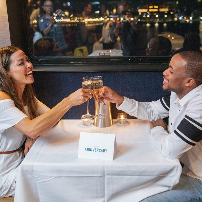 Dinner Cruise Baltimore
