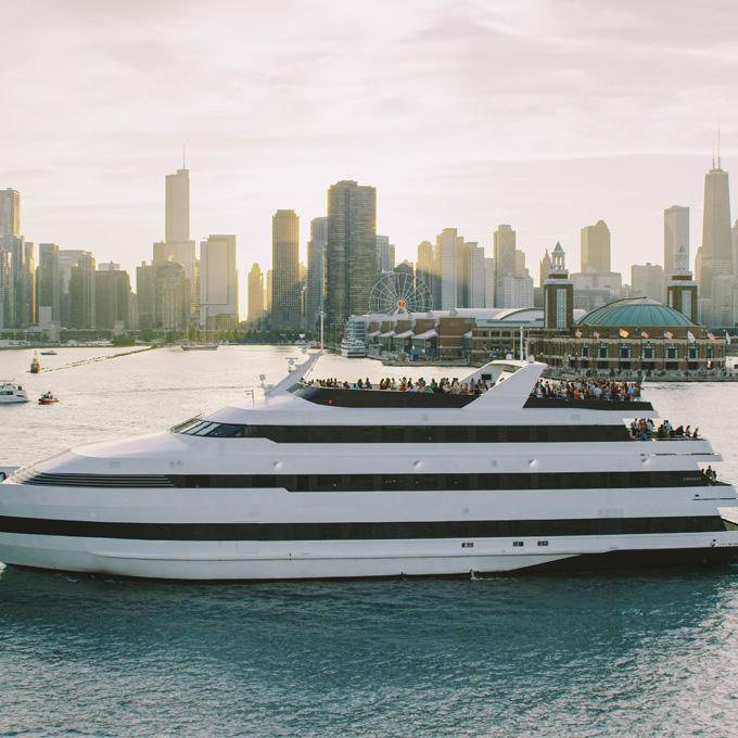 Brunch Cruise in Chicago