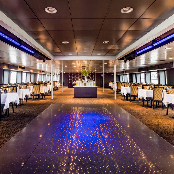 New York City Dinner Cruise