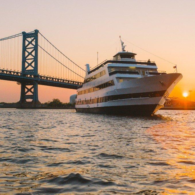 Philadelphia Dinner Cruise