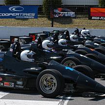 Formula 2000 Racing in Fort Lauderdale