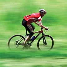 Mountain Biking Tour in Miami