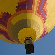 Private Balloon - Eastern Shore in Baltimore