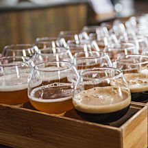 City Brew Tours Portland Beer
