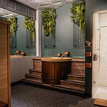 Beer Spa Room in Denver, CO