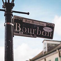 Bourbon Street Food Tour
