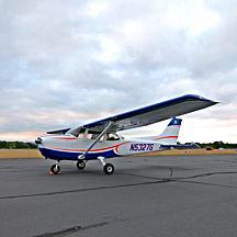 Introductory Flight Lesson near Austin