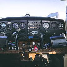 Cessna Flight Simulator